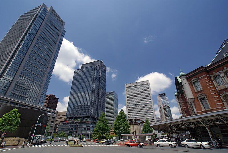 東京オフィスイメージ