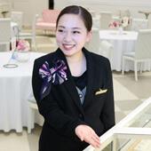 Bridal Assistant安食