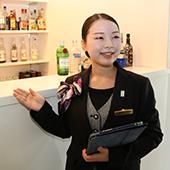 Bridal Assistant遠所