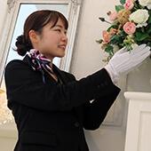 Bridal Assistant森脇