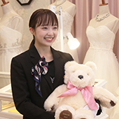 Bridal Assistant篠田