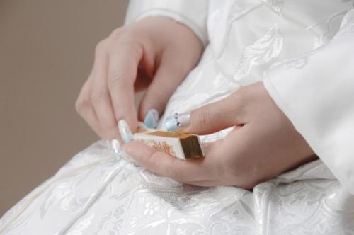 出雲大社結婚式イメージ