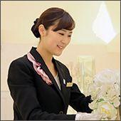 ABC認定Professional Bridal Consultant飯 塚