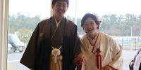 Takanori & Miyuki