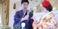 SHO & YUI HAPPY WEDDING