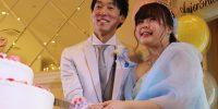 思い出たくさん 感謝もたくさんのT&A WEDDING!