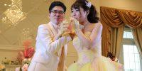 Y&A WEDDING!!