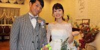 T&Y WEDDING after Hawaii Ceremony