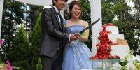 D&S WEDDING!!