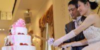 S&C WEDDING!!