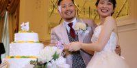 K&M WEDDING!!