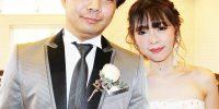 T&M SPRING WEDDING!