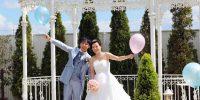 Y&N WEDDING!!!