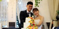 S&M WEDDING!!