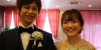 S&K WEDDING!!