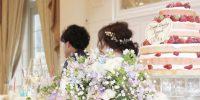 出雲大社結婚式からラ・マールへ!
